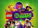 Custom:LEGO DC Multiverse