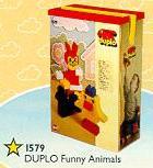 1579 Animal Fun