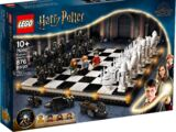 76392 Hogwarts: Wizard's Chess