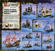Catalogue 1991 Pirates
