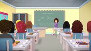 Classe de Mme Stevens 2-Stéphanie et le perroquet