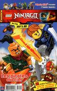LEGO Ninjago Comics 3