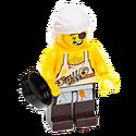Pirate cuisinier-70413