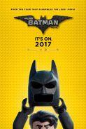 The LEGO Batman Movie Teaser Poster 22