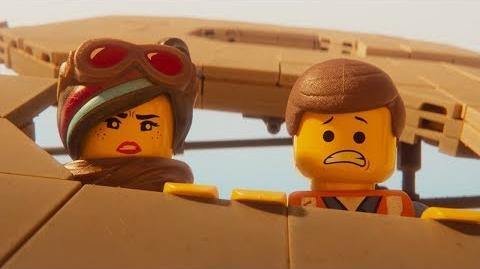 The LEGO Movie 2 The Second Part – Official Teaser Trailer HD