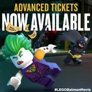 Vignette Batman Movie 42