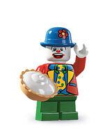 8805-Kleiner Clown