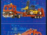 8872 Forklift Transporter