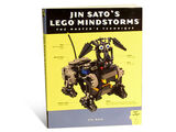 B565 Jin Sato's LEGO Mindstorms: The Master's Technique