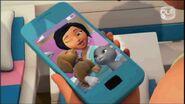 Film Friends3 Sasha Téléphone