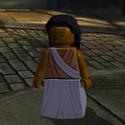 Parvati (Robe de bal)-HP 14