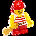 Pirate garçon de cabine-70413