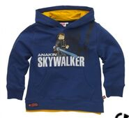 Skywalker Sweatshirt