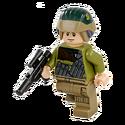 Soldat rebelle-75155