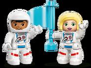 10944 La mission de la navette spatiale 7