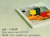 243 Make More with LEGO