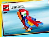 30021 Parrot