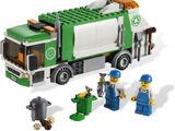 Müllabfuhr 4432