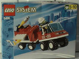 6486 Fire Engine