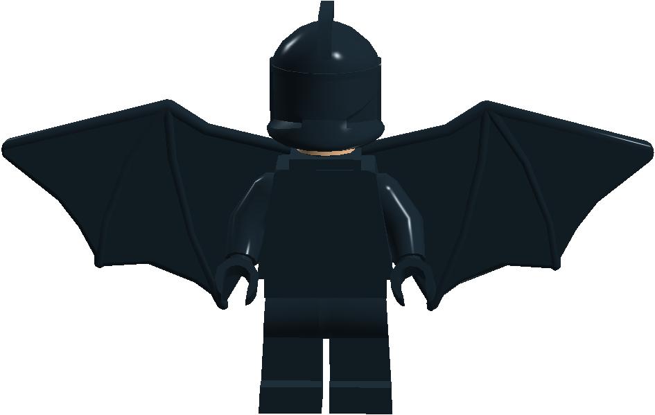 Bat (C.L.O.N.E.)
