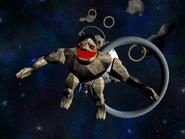 LI2 Rock Monster (Parachute onto Ogel)