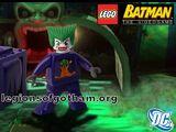 McDBat8 The Joker Surprise