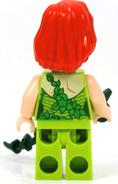 Poison ivy back
