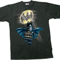TS39 Batman T-Shirt