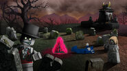 ZombieRes