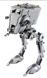 10174 Imperial AT-ST
