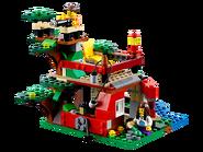 31053 Les aventures dans la cabane dans l'arbre 4