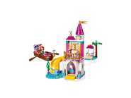 41160 Le château en bord de mer d'Ariel 2
