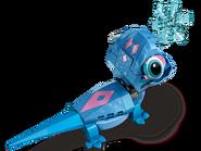 43186 Bruni la salamandre 5