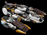 70595 Le tank ultra furtif 3