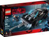 76181 Batmobile: The Penguin Chase