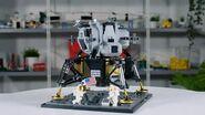 LEGO Lunar Lander Designer Video Review 10266
