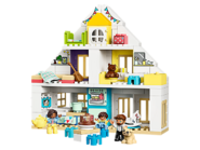 10929 La maison modulable