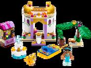 41061 Le palais de Jasmine