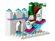 41148 Le palais des glaces magique d'Elsa 9