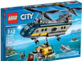 60093 Deep Sea Helicopter