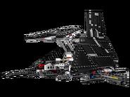 75156 Krennic's Imperial Shuttle 6