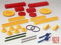 9659 Supplementary Set