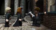 LEGO Harry Potter Années 5 à 7 1