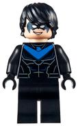 LEGO Nightwing Rebirth