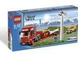 7747 Wind Turbine Transport