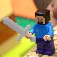 Steve MineCon Prototype