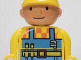 Bob the Builder (Minifigure)