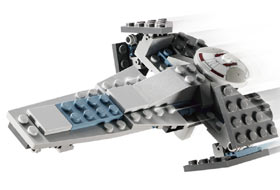 4493 Sith Infiltrator