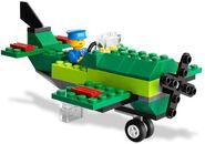 5933 Set de construction Aéroport 2