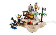 6241 L'île au trésor 4